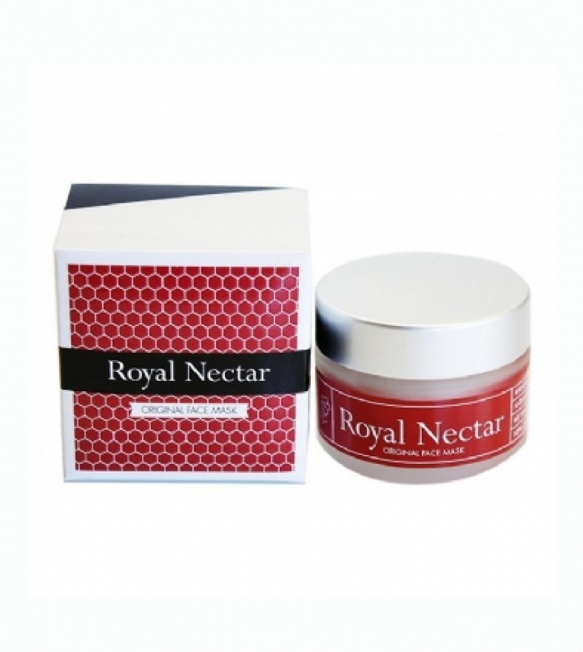 Royal Nectar皇家花蜜 蜂毒面膜 50ml Royal Nectar Beevemon Original Face Mask 50ml
