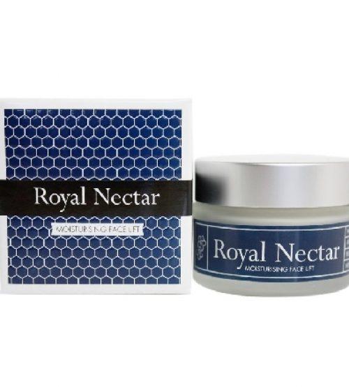 Royal Nectar皇家花蜜 蜂毒面霜 50ml Royal Nectar Beevemon Moisture Face Lift 50ml (22年1月到期)