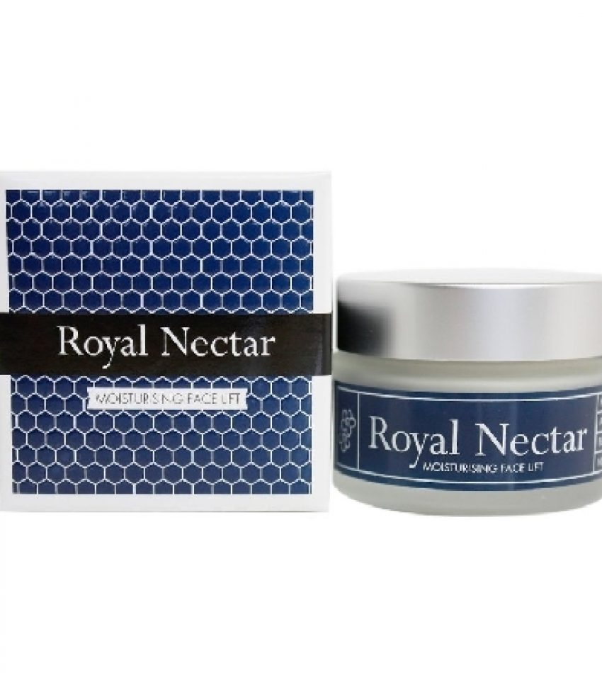 Royal Nectar皇家花蜜 蜂毒面霜 50ml Royal Nectar Beevemon Moisture Face Lift 50ml (22年1月到期)