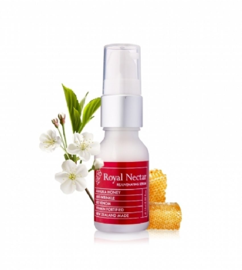Royal Nectar皇家花蜜 蜂毒紧致抗皱精华液 20ml Royal Nectar Rejuventaing Serum 20ml