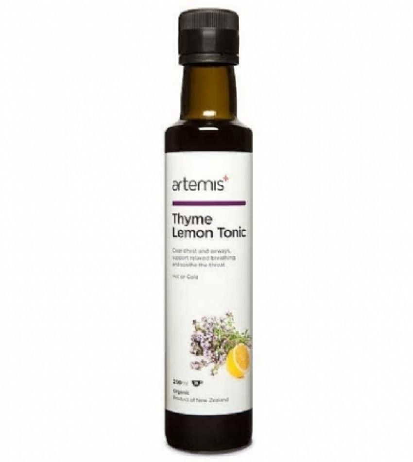 Artemis 纯天然百里香柠檬提取液250ml Artemis Thyme Lemon Tonic 250ml (22年中到期)
