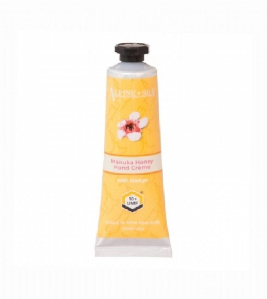Alpine Silk艾贝斯 绵羊油护手霜 30ml  6种味道可选 Alpine Silk Hand Cream 30ml