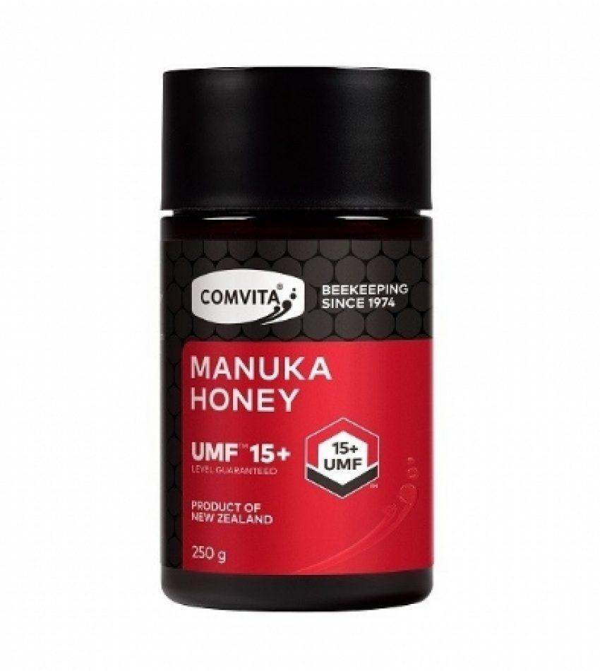 Comvita康维他 麦卢卡蜂蜜 UMF15+ 250g Comvita Manuka Honey UMF15+ 250g (22年10月到期)