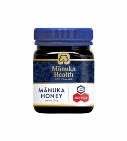 Manuka Health蜜纽康 573+ 麦卢卡蜂蜜 250g/500g Manuka Health MGO573+  Manuka Honey 250g/500g
