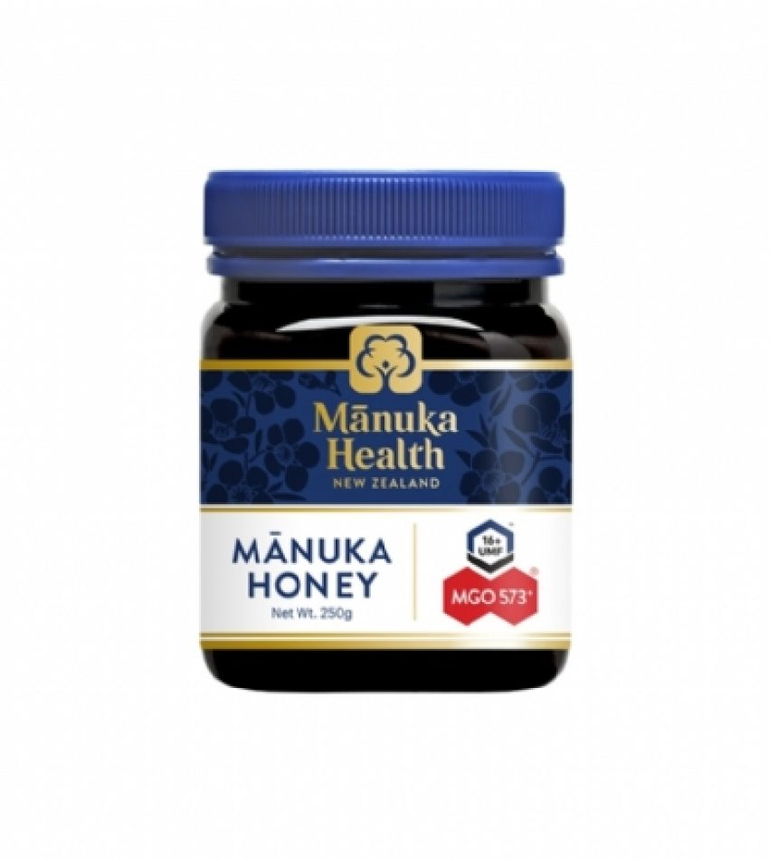 Manuka Health蜜纽康 573+ 麦卢卡蜂蜜 250g/500g Manuka Health MGO573+  Manuka Honey 250g/500g