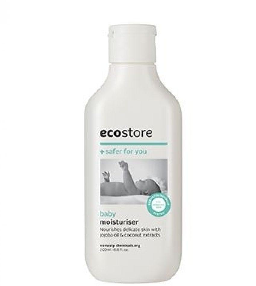 Ecostore 婴儿润肤霜 200ml Ecostore Baby Moisturiser 200ml