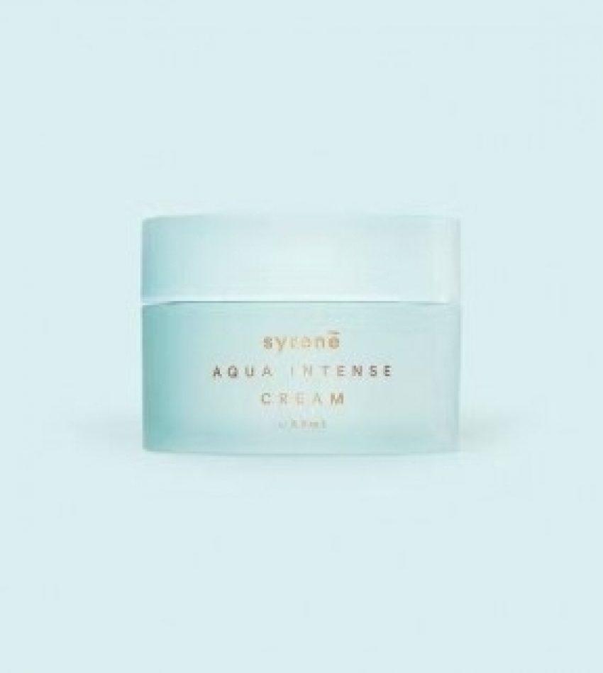 Syrene 海洋补水修复面霜 50ml Syrene Aqua Intense Cream 50ml