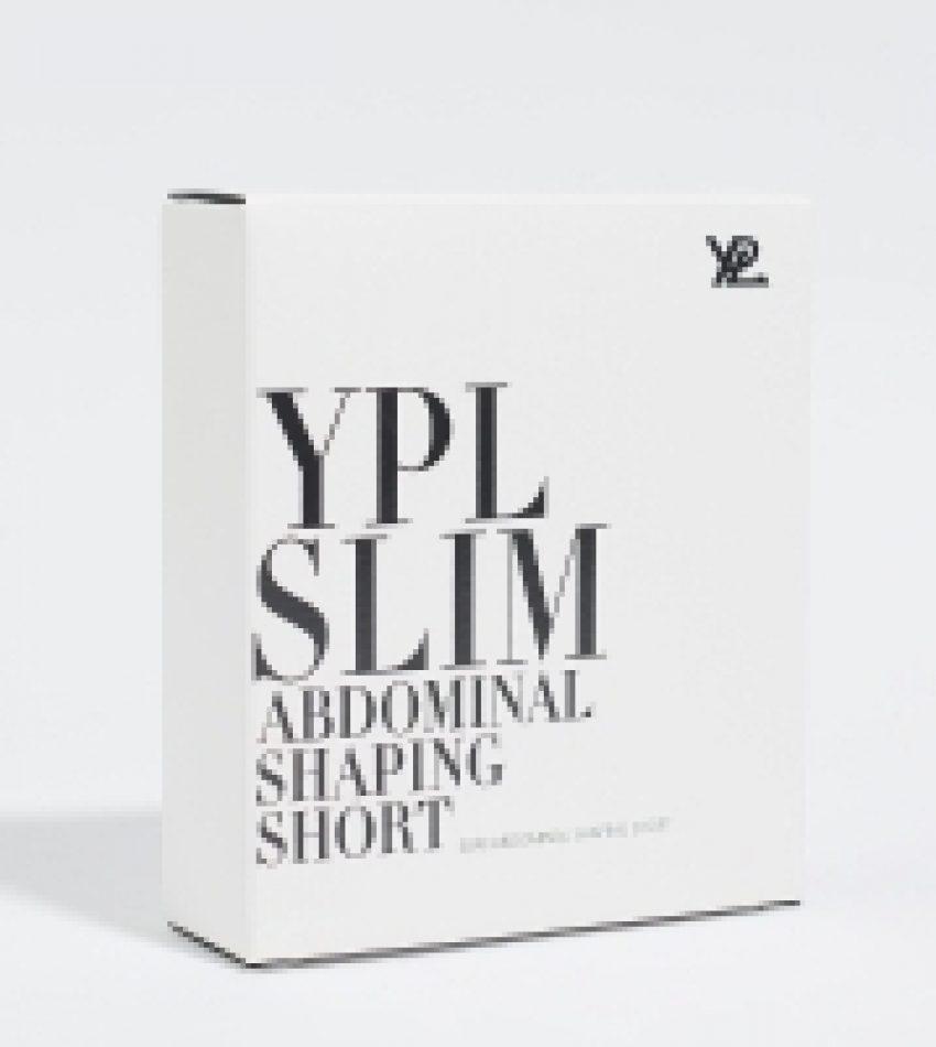 YPL 光速束腰收腹裤 均码 150-175cm(135斤以下)