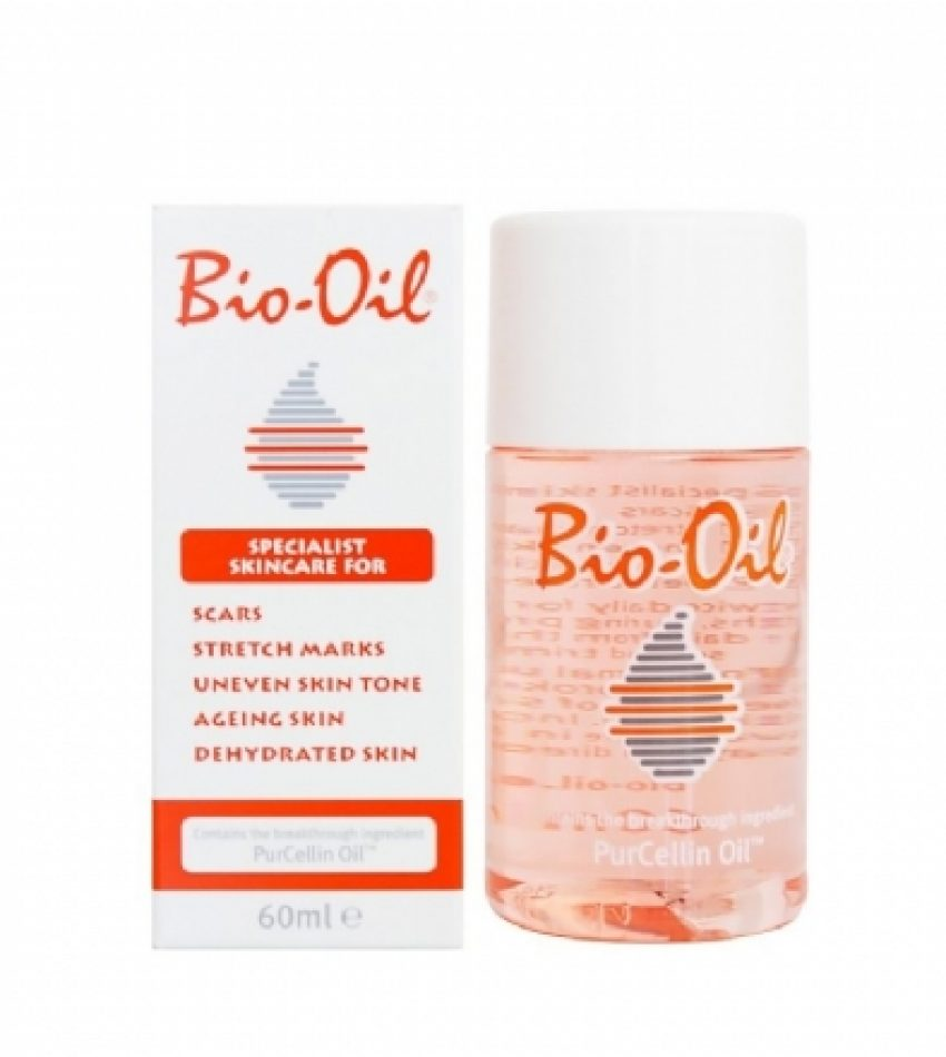 Bio Oil百洛万能生物百用油 60ml    Bio oil 60ml