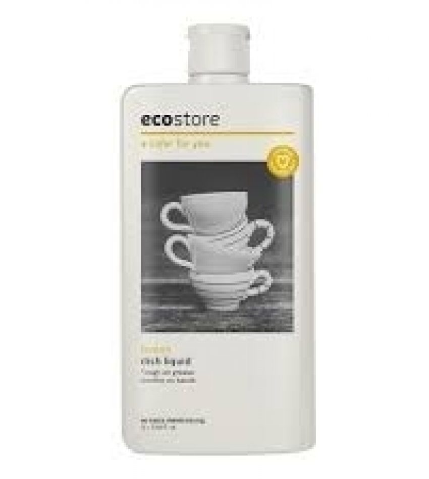 Ecostore 植物提取洗洁精 柠檬味/葡萄柚 1L Ecostore Dish Liquid Lemon/Grapefruit 1L