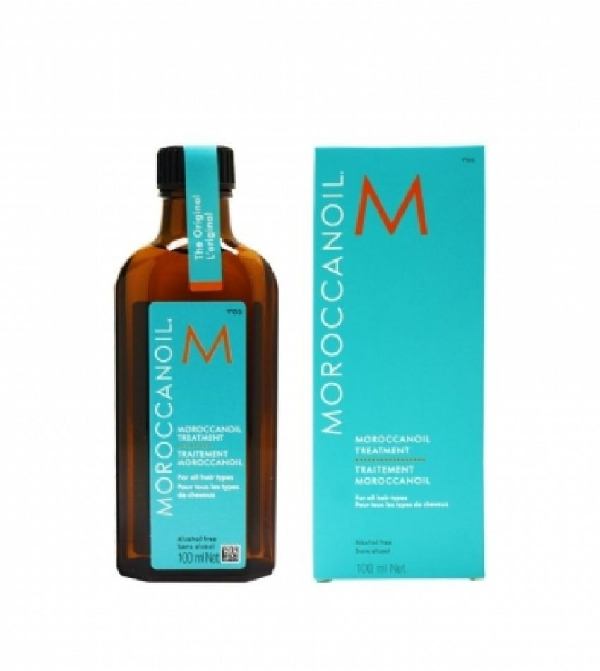 Moroccanoil 摩洛哥 护发油 100ml Moroccanoil Treatment 100ml