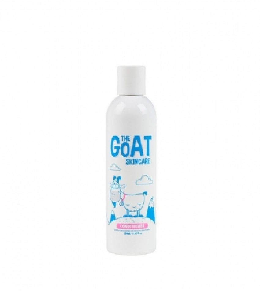 The Goat's Skincare 山羊奶护发素 250ml The Goat's Skincare Conditioner 250ml