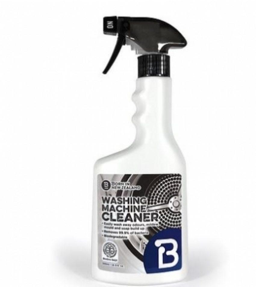 BORN IN NEW ZEALAND 有机洗衣机清洁剂 500ml BORN IN NEW ZEALAND WASHING MACHINE CLEANER 500ML