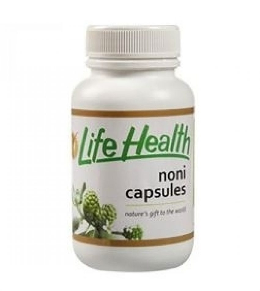 Life Health 诺丽果酵素瘦身胶囊 90粒