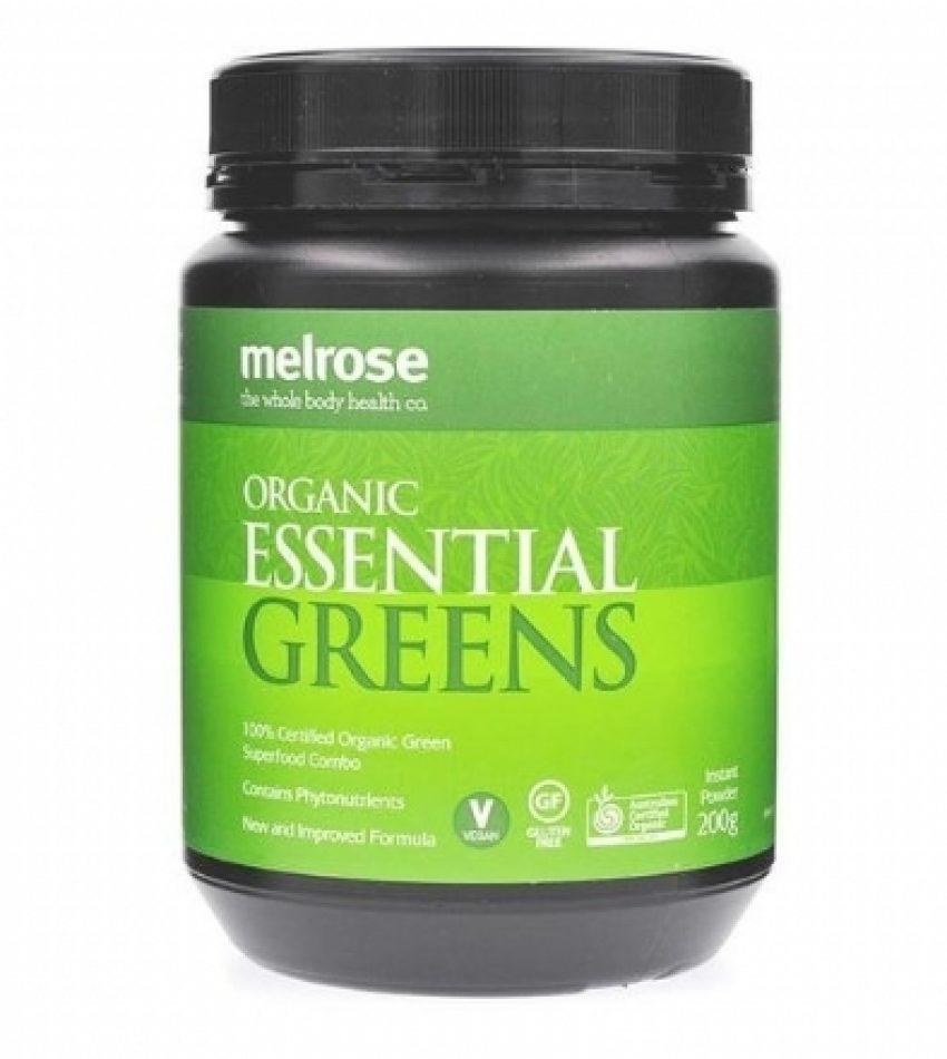 Melrose 全能绿瘦子膳食纤维粉200g(24年初到期)