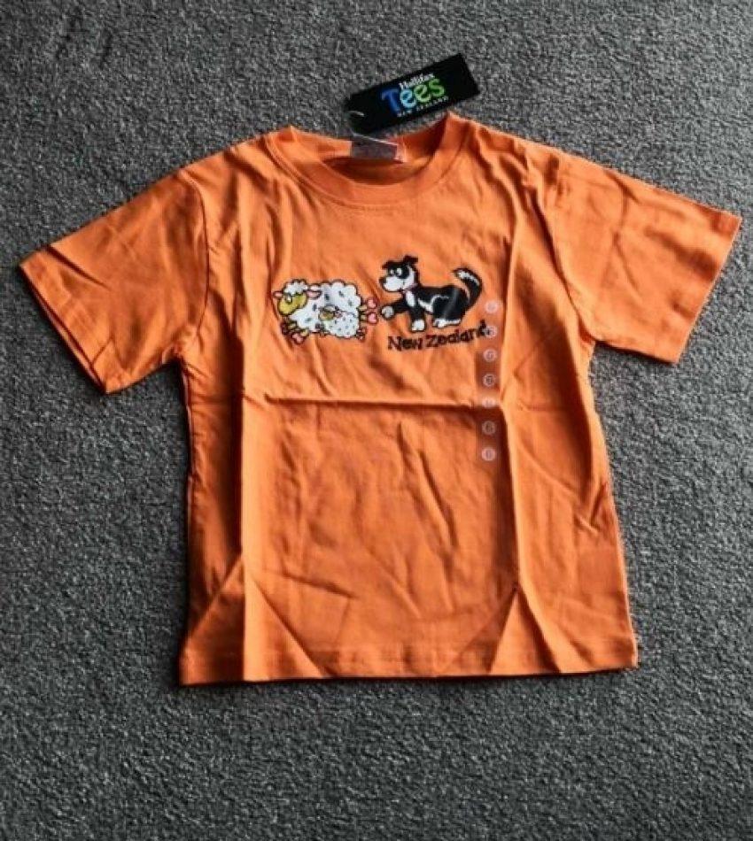 Hallifax 儿童T恤