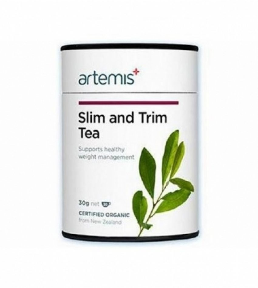 Artemis Slim and Trim Tea 纤体瘦身茶 30g