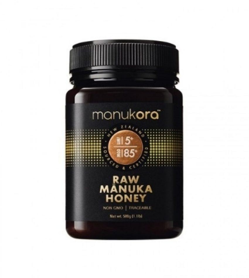 Manukora 麦卢卡蜂蜜 UMF5+ 500g