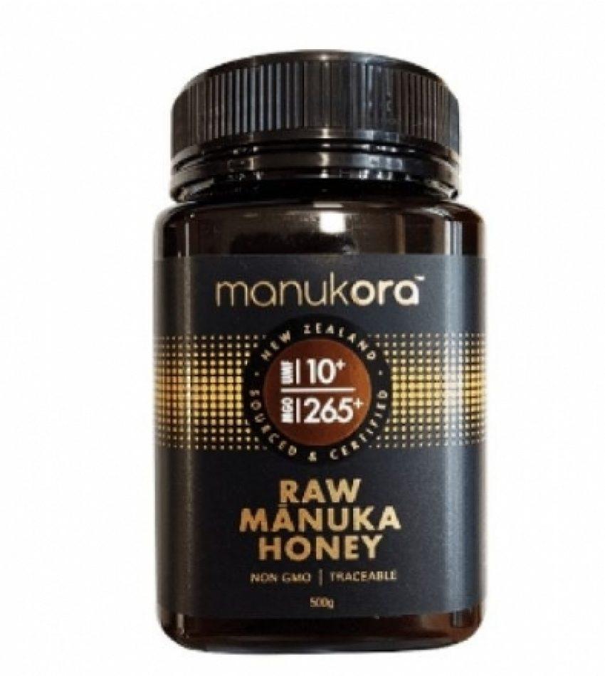 Manukora 麦卢卡蜂蜜 UMF10+ 500g