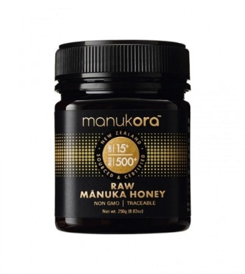 Manukora 麦卢卡蜂蜜 UMF 15+ 250g