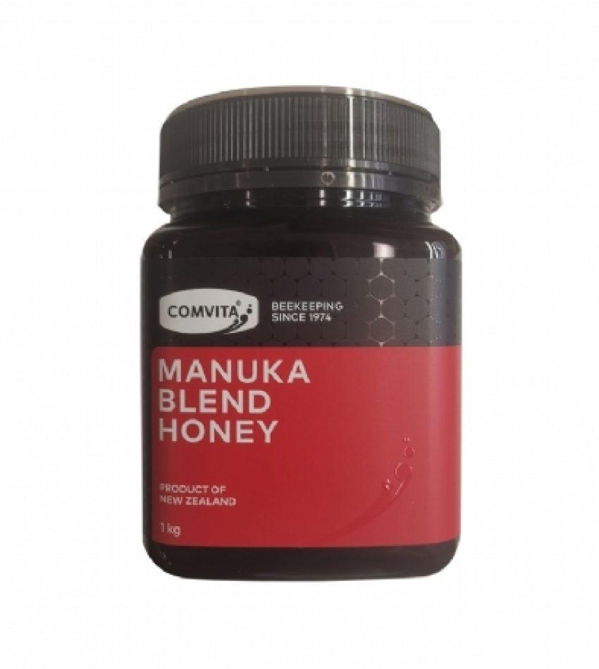 Comvita康维他 麦卢卡混合蜂蜜 Manuka Blend Honey 500g/1kg(24年初到期)