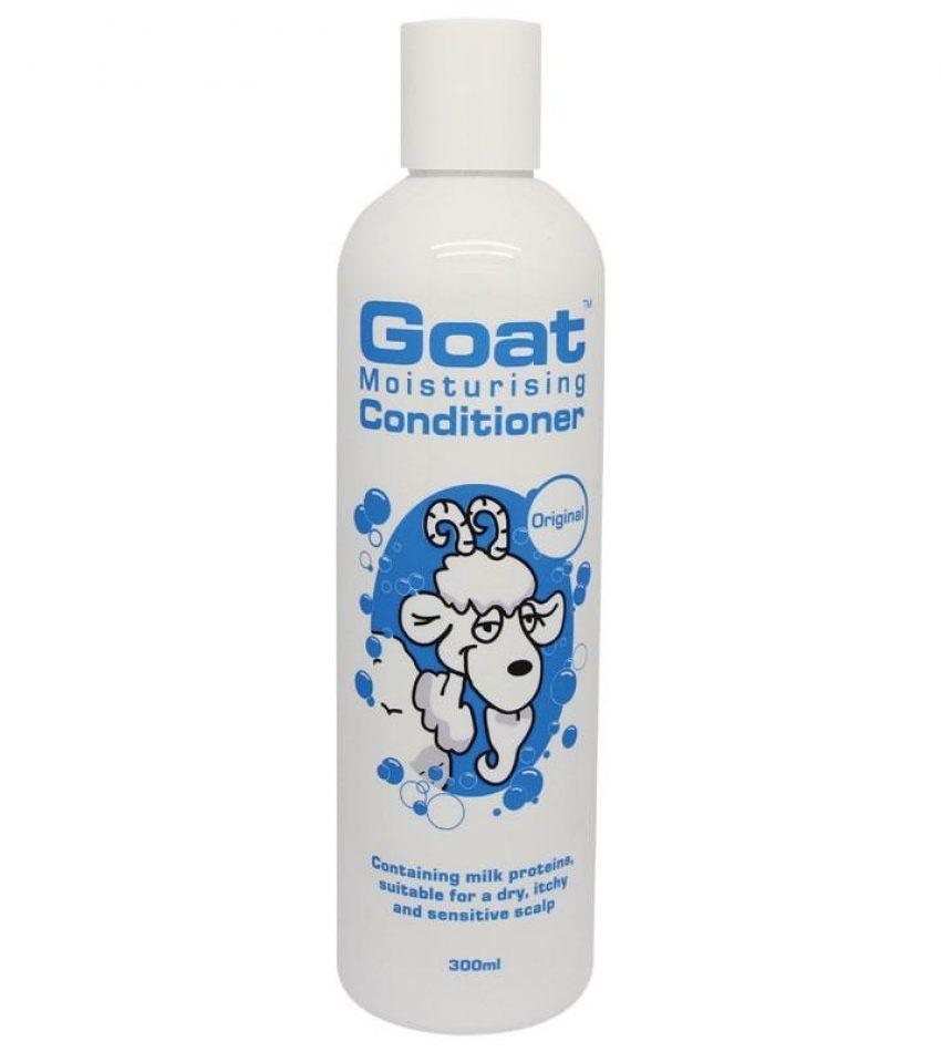 GOAT 澳洲羊奶护发素(300ml) GOAT Conditioner ORIGINAL 300 ML