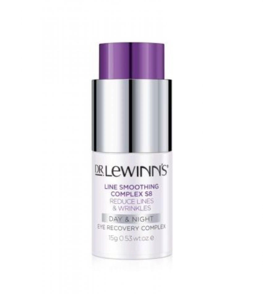 Dr.Lewinn's 莱文医生 八胜肽紧致修护滋润眼霜 15g (买一瓶送一包眼膜)